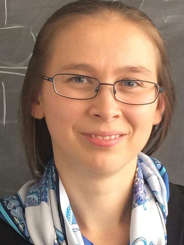 Jelena Klinovaja