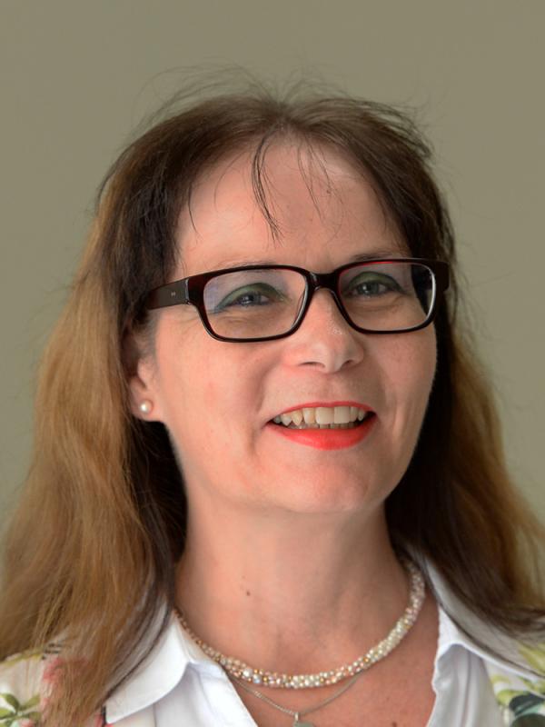 Agnes Helene Stehlin-Mathys