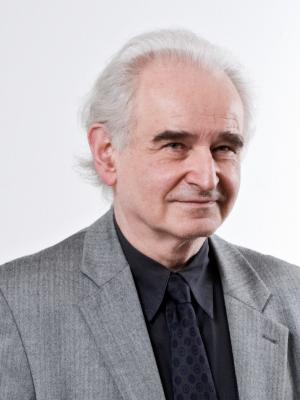 Prof. Dr. Gottfried Boehm