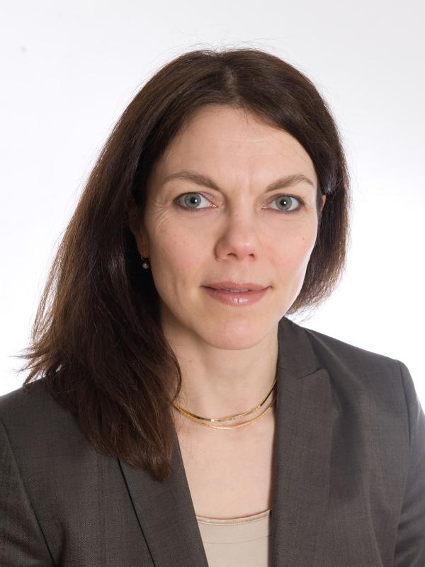 Sandra Sykora