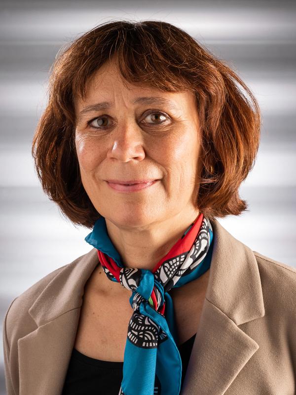 Nicole Saraceno