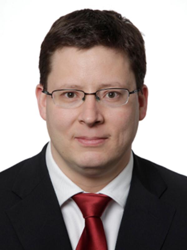 Tizian Troxler