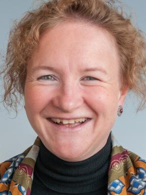 Prof. Dr. Nicole Schaeren-Wiemers