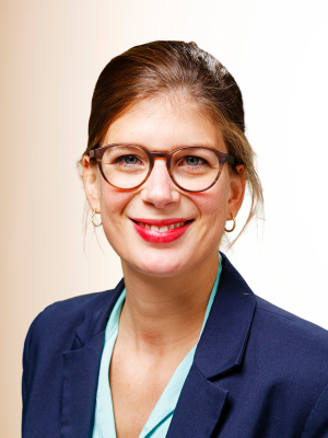 Linda Martina Mülli