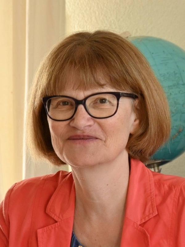 Annette A'Campo-Neuen