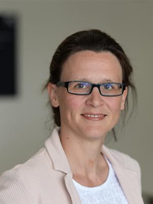 Prof. Dr. Lena Rohrbach
