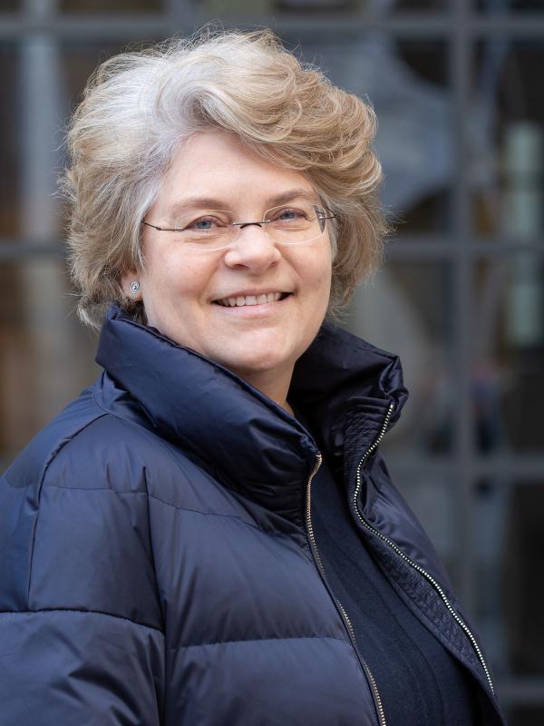 Irène Kälin Heiniger