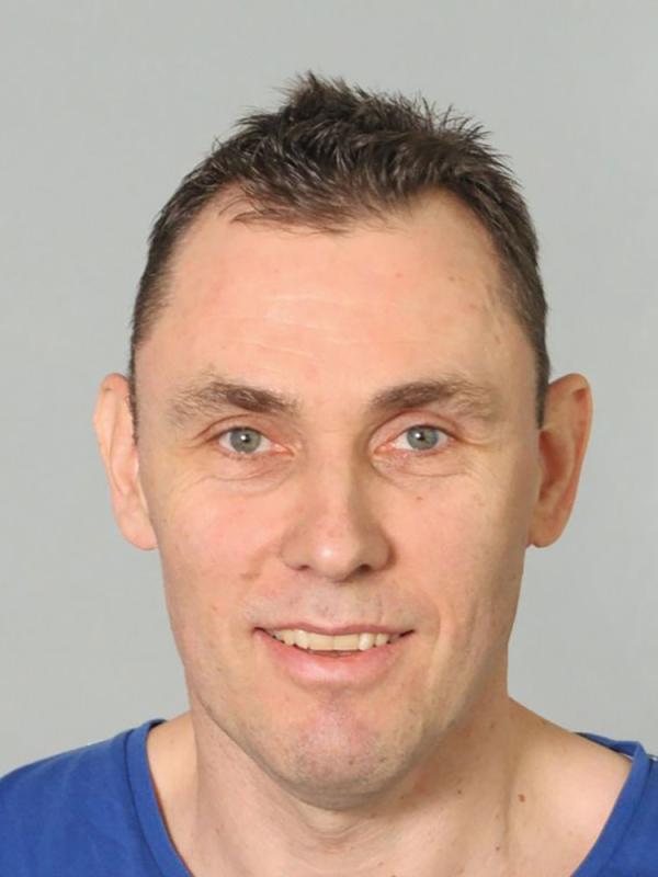 Patrick Stöcklin
