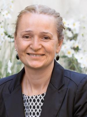 PD Dr. Isabelle Arnet