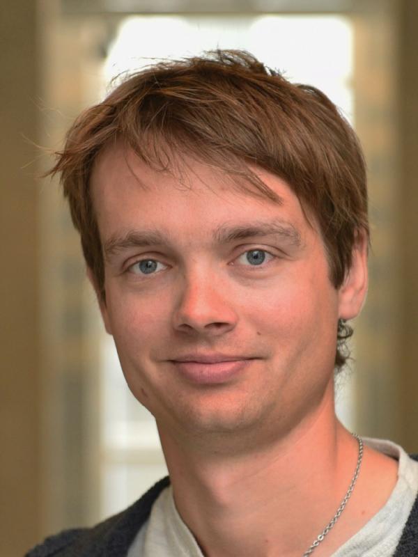 Lukas Richner