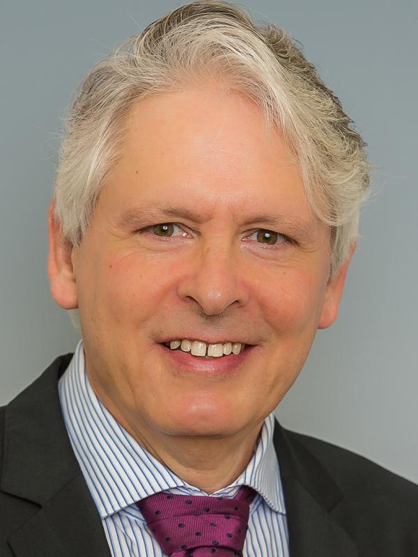 Rolf Zeller