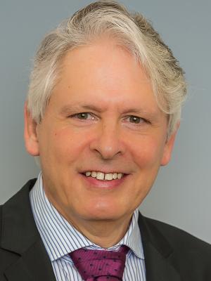 Prof. Dr. Rolf Zeller
