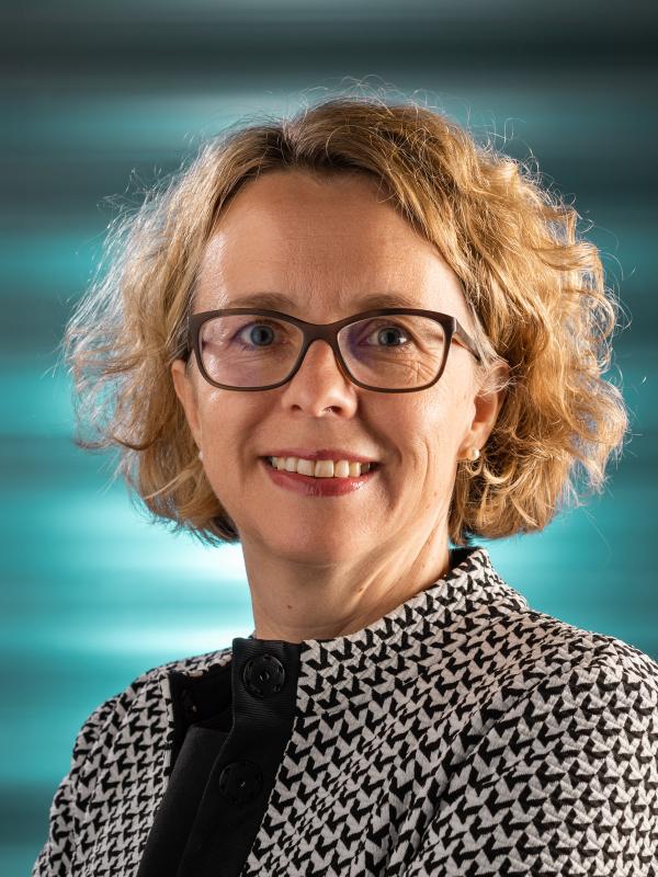 Daniela Thurnherr Keller