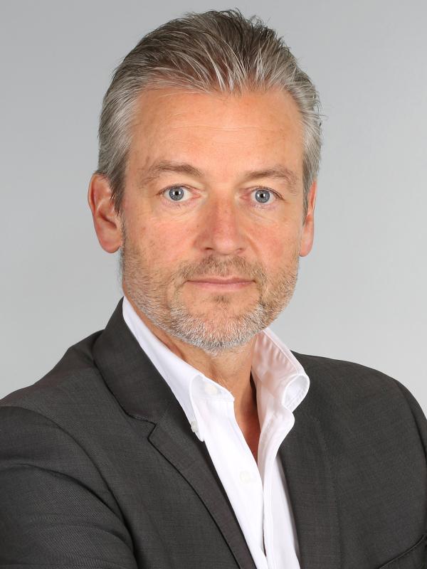 Christoph R. Meier