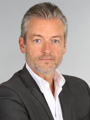 Prof. Dr. Christoph R. Meier