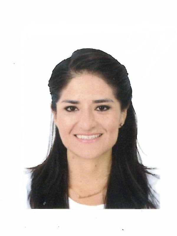 Maria José Mendieta Jara