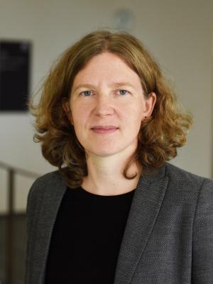 Dr. Susanne Duesterberg