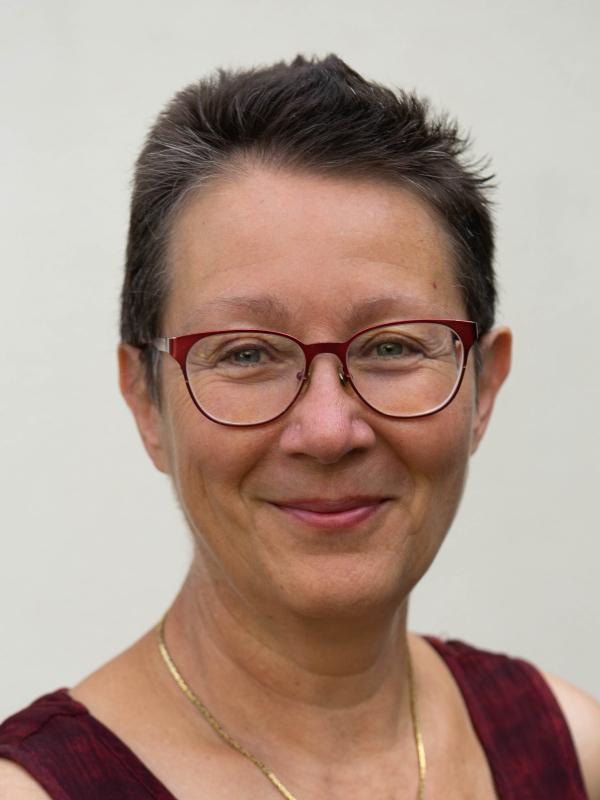 Daniela Vavrecka-Sidler