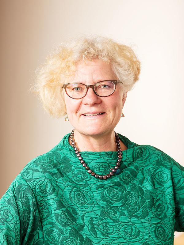 Martina Ruland