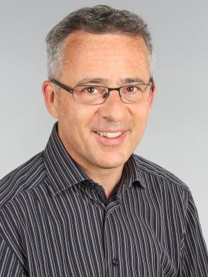 Dr. Jean-Pierre Rothen