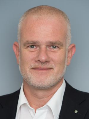 Niklaus Vogt