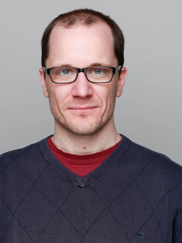 Matthias Krapf