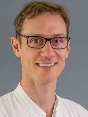 PD Dr. Matthias Mehling
