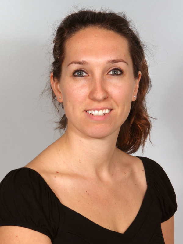 Rachel Hevey