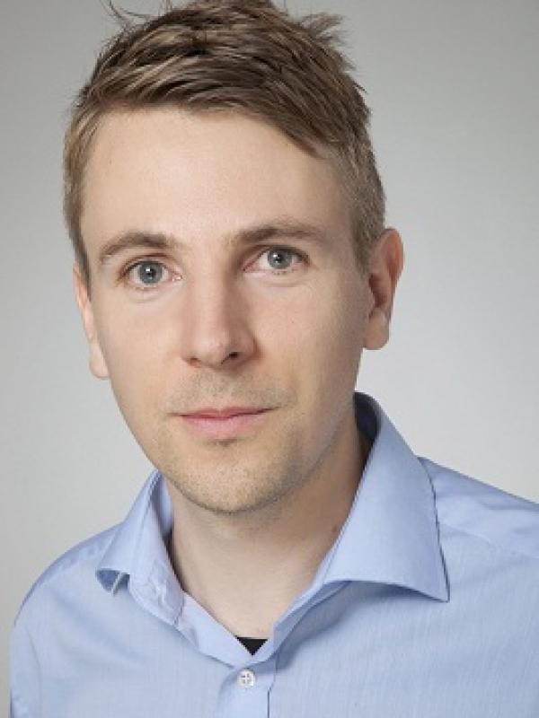 Tim Kröncke