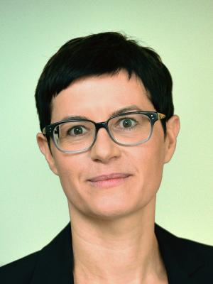 Dr. Kerstin Bauer