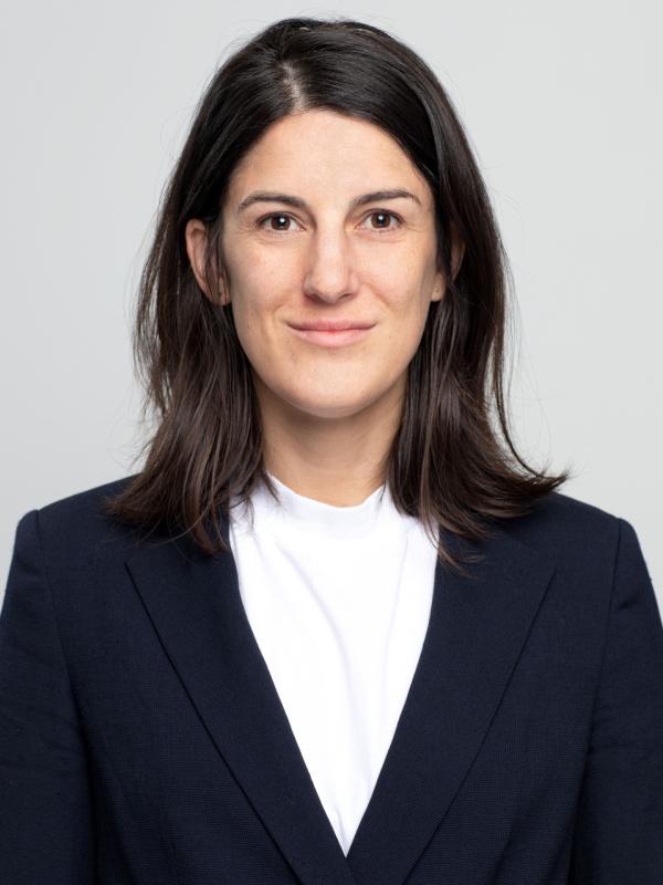 Dorothee Bentz