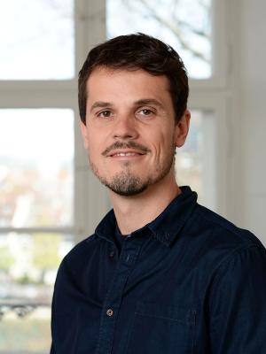 Frederik Unseld