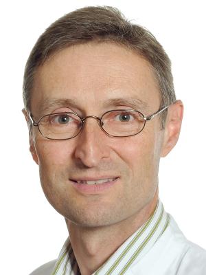 Prof. Dr. Diego Kyburz