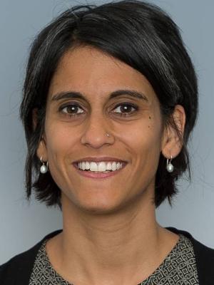Prof. Dr. Nina Khanna