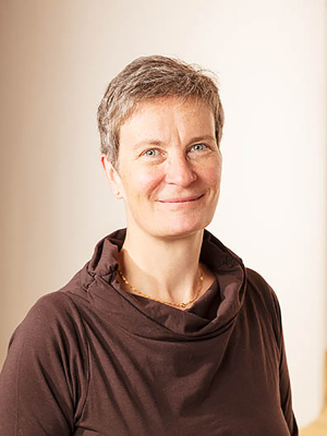 Véronique Hilfiker Durand