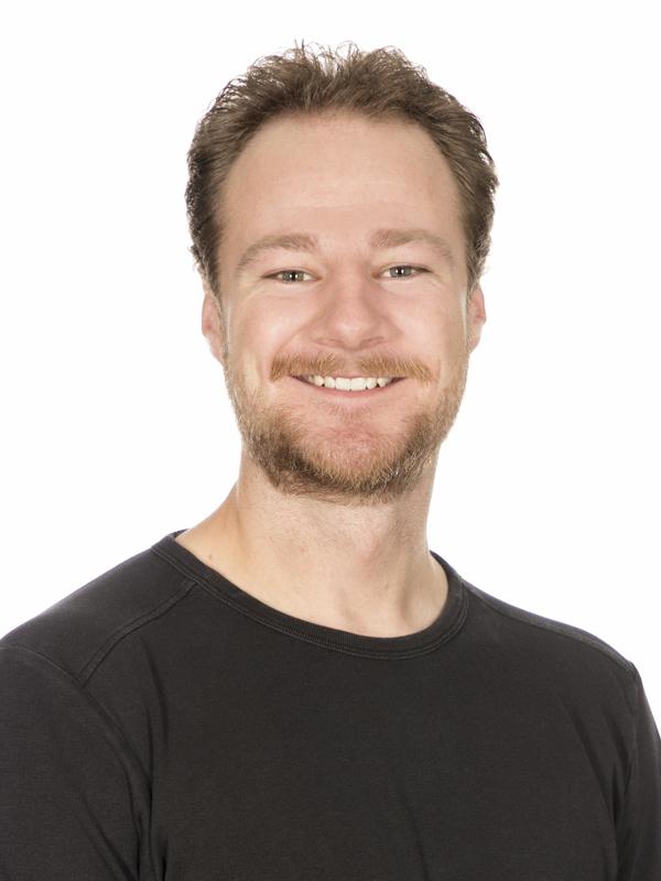 Fabian Schwendinger