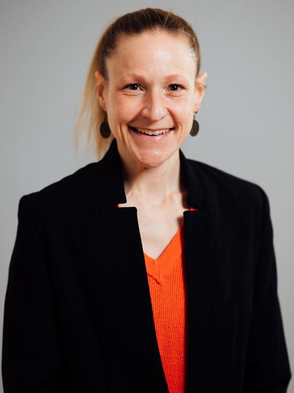 Lucia Bühlmayer