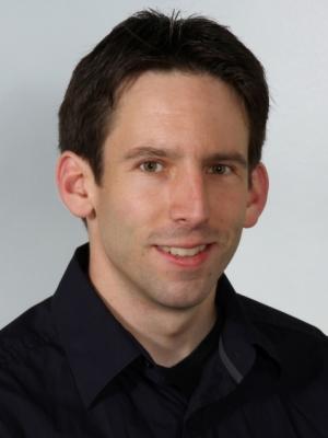 Dr. Markus Messerli