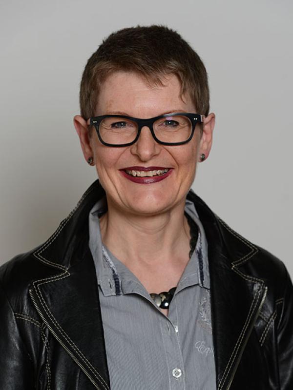 Sabine Müller-Schneider