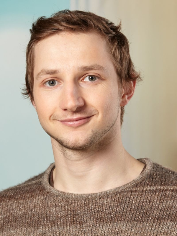 Gabriel Zihlmann