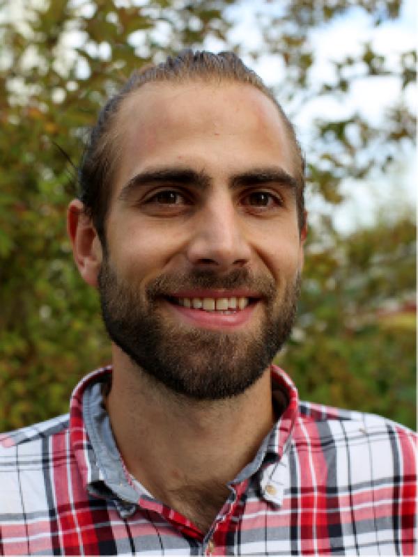 Simon Herger