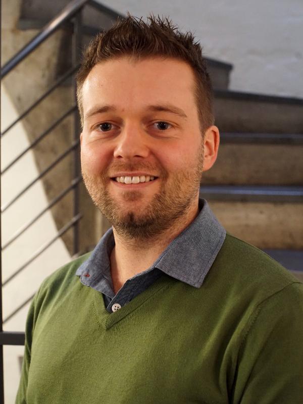 Tobias von Waldkirch