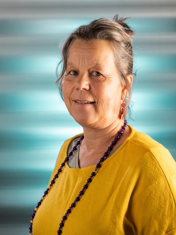 Ursula Göbel