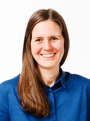 Prof. Dr. Marion Schulze