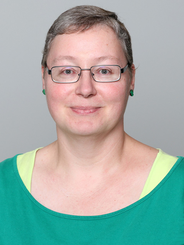 Aleksandra Gubler