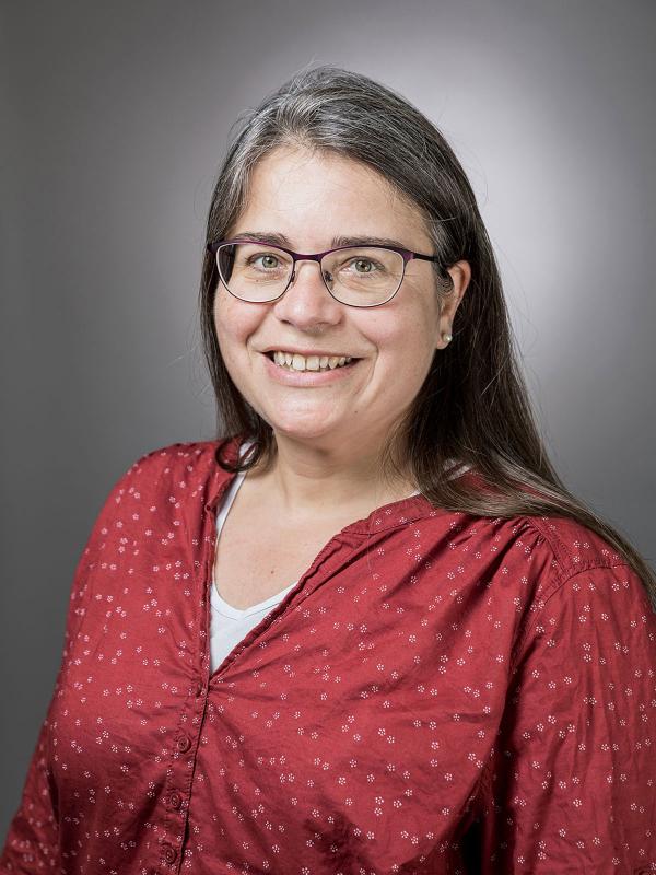 Esther Stalder