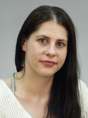Dr. Denise Kratschmar