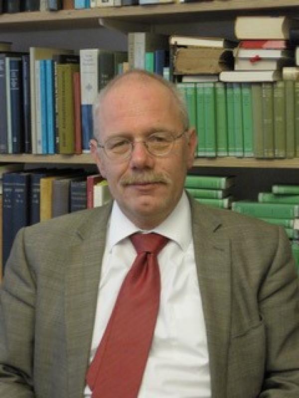 Hans-Peter Mathys