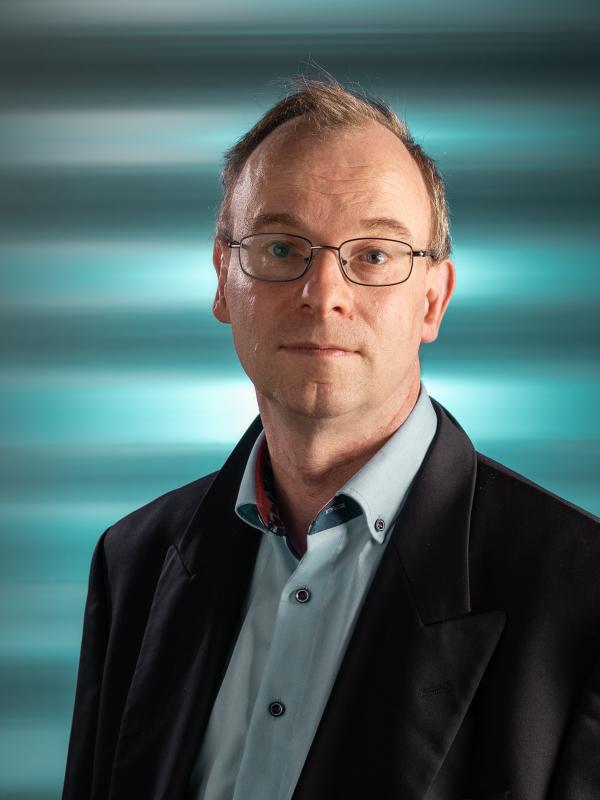 Patrick Ebnöther
