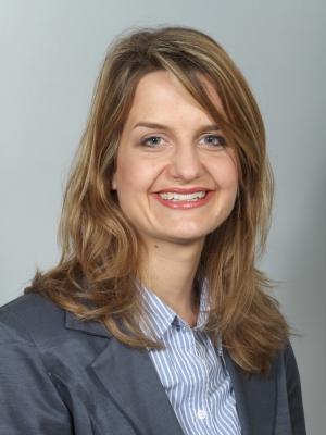 Dr. Marlene Rauch